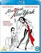 New York, New York (UK Import) Blu-ray