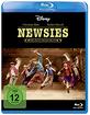 Newsies - Die Zeitungsjungen Blu-ray