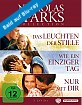 Nicholas Sparks Collection (3-Disc Set) Blu-ray