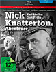Nick Knattertons Abenteuer Blu-ray