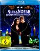 Nick & Norah - Soundtrack einer Nacht Blu-ray