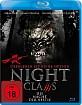 Night Claws - Die Nacht der Bestie (Neuauflage) Blu-ray