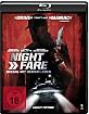 Night Fare - Bezahl mit deinem Leben Blu-ray