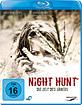 Night Hunt - Die Zeit des Jägers Blu-ray
