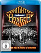 Night Ranger - 35 Years and a Night in Chicago Blu-ray