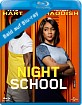 Night School (2018) (Blu-ray + DVD + UV Copy) (US Import ohne dt. Ton) Blu-ray