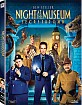 Night at the Museum: Secret of the Tomb (HK Import) Blu-ray