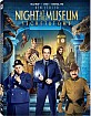 Night at the Museum: Secret of the Tomb (Blu-ray + DVD + UV Copy) (US Import ohne dt. Ton) Blu-ray