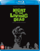 Night of the Living Dead (1968) - Limited Edition (NL Import) Blu-ray