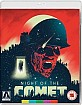 Night of the Comet (1984) (Blu-ray + DVD) (UK Import ohne dt. Ton) Blu-ray