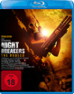 Nightbreakers - The Undead (Neuauflage) Blu-ray