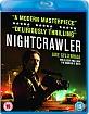 Nightcrawler (2014) (UK Import ohne dt. Ton) Blu-ray