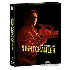 Nightcrawler (2014) - Novamedia Exclusive Limited Full Slip Edition Steelbook (KR Import ohne dt. Ton) Blu-ray