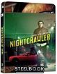 Nightcrawler (2014) - Novamedia Exclusive Limited Lenticular Slip Edition Steelbook (KR Import ohne dt. Ton) Blu-ray
