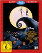 Nightmare before Christmas 3D (Blu-ray 3D) Blu-ray
