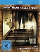 Nightmare Collection - Vol. 4 (Paranormal Edition) (3-Film Set) Blu-ray