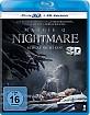 Nightmare - Schlaf nicht ein! 3D (Blu-ray 3D) Blu-ray