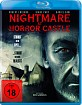 Nightmare at Horror Castle Blu-ray