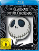 Nightmare before Christmas - Collector's Edition Blu-ray