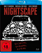 Nightscape - No Streets, No Lights, No Exits Blu-ray