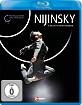 Nijinsky - A Ballet by John Neumeier Blu-ray