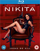 Nikita: The Complete First Season (UK Import ohne dt. Ton) Blu-ray
