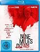 Nine Miles Down Blu-ray