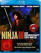 Ninja 3 - Die Herrschaft der Ninja (Neuauflage) Blu-ray