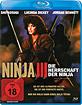 Ninja 3 - Die Herrschaft der Ninja Blu-ray