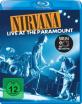 Nirvana - Live at Paramount Blu-ray