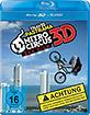 Nitro Circus: Der Film 3D (Blu-ray 3D  + Blu-ray) Blu-ray