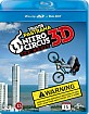 Nitro Circus: The Movie 3D (Blu-ray 3D + Blu-ray) (NO Import) Blu-ray