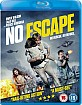 No Escape (2015) (UK Import ohne dt. Ton) Blu-ray