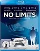 No Limits - Impossible Is Just A Word Blu-ray