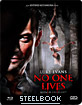 No One Lives - Uncut (Limited Edition Steelbook) (AT Import) Blu-ray