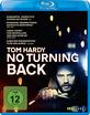 No Turning Back Blu-ray