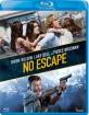 No Escape (2015) (CH Import) Blu-ray