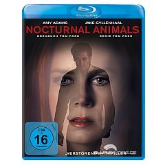 Nocturnal Animals (2016) (Blu-ray + UV Copy) Blu-ray