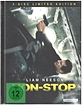 Non-Stop (2014) - Limited Mediabook Edition Blu-ray