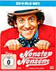 Nonstop Nonsens - Box (SD on Blu-ray) Blu-ray