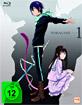 Noragami - Vol. 1 (Ep. 01-06) Blu-ray