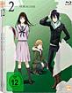 Noragami - Vol. 1+2 (Ep. 01-12)  ... Blu-ray