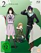 Noragami - Vol. 2 (Ep. 07-12) Blu-ray