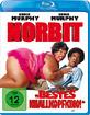 Norbit Blu-ray