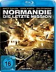 Normandie - Die letzte Mission Blu-ray
