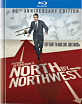 North by Northwest im Collector's Book (US Import) Blu-ray