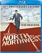 North by Northwest (UK Import) Blu-ray