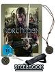 Northmen: A Viking Saga (Limited Edition Steelbook) (inkl. Kette + Lanyard + Schlüsselanhänger) Blu-ray
