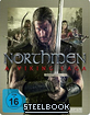 Northmen: A Viking Saga (Limited Edition Steelbook) Blu-ray