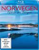 Norwegen - Fjorde um Bergen Blu-ray